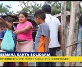 Prefeitura de Melgaço realiza distribuição de peixes para Semana Santa
